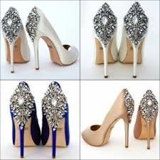 wedding shoes dublin win a pair of badgley mischka designer bridal shoes worth 300