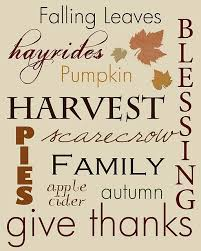 Thanksgiving Picnic Ideas Fall Decoration Idea To Make Thanksgiving Fall Crafts