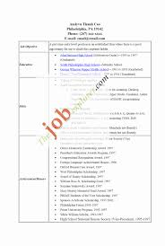 no experience resume exle no experience resume template unique exle of no experience resume