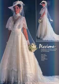 Discount Vintage Wedding Dresses U0026 Bridal Gowns Queen Of Victoria From Modern Bride Dec 1982 Jan 1983 Vintage Weddings Pinterest