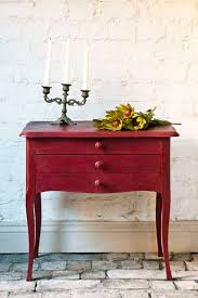 23 best burgundy chalk paint by annie sloan images on pinterest