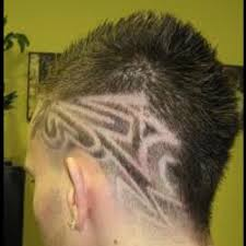 829 best 01剪髮設計 hair tattoo雕髮 images on pinterest
