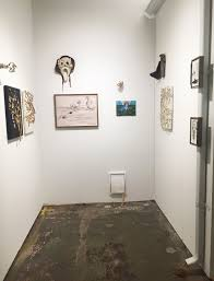 Temporary Walls Nyc by 10 Artists To Discover At Nada New York 2017 Art For Sale Artspace