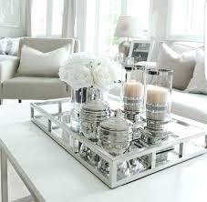 glass coffee table decor modern coffee table decor contemporary modern coffee tables large