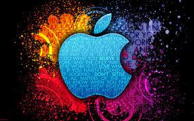 cool apple wallpapers qygjxz