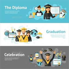 congratulations graduation banner 21 graduation banners jpg vector eps