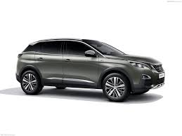 peugeot new sports car peugeot 3008 gt 2017 pictures information u0026 specs
