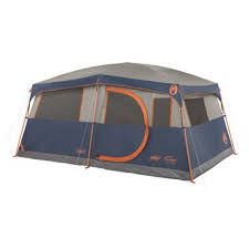 Coleman Namakan Fast Pitch 7 by Coleman Legacy Fastpitch 6 Person Tent Best Tent 2017