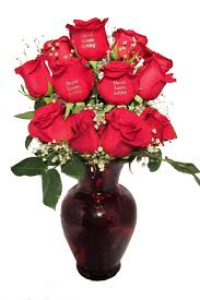 Wholesale Carnations 29 99 Dozen Red Roses With Free Vase Wholesale Carnations