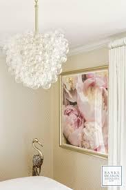 Glass Droplet Chandelier Category Classic Design Home Bunch U2013 Interior Design Ideas