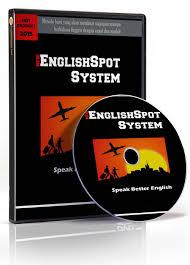 dvd tutorial bahasa inggris jual english spot system tutorial bahasa inggris khusus pemula
