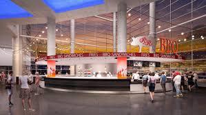 2017 Smart Home Jazz Unveil Menu For Renovated Vivint Smart Home Arena Arena Digest