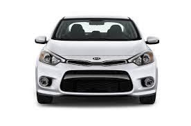 2016 Kia Forte Koup Reviews And Rating Motor Trend