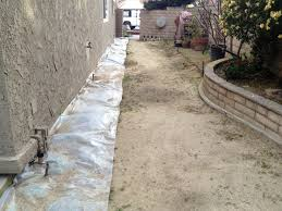 Wood Grain Stamped Concrete by Orange County Concrete Blogs Tru Landscape Services