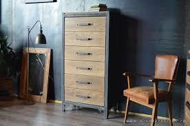 meuble de cuisine style industriel merveilleux conforama meuble cuisine rangement 12 bois meuble de