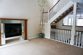 the ravine house u0027s finished fireplace kristina lynne
