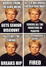 Old Lady Wat Meme - the 25 best old lady meme ideas on pinterest funny old ladies