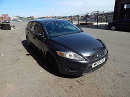 100 ford mondeo manual 2009 used ford mondeo edge silver 1