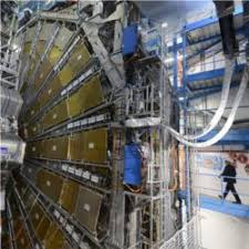 Seeking Opening Cern Is Seeking Secrets Of The Universe Or Maybe Opening The