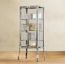 Metal Bathroom Storage Stylish Design Metal Bathroom Cabinet Innovative Decoration