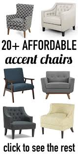Affordable Accent Chair Best Sources For Affordable Accent Chairs Designer Trapped In A
