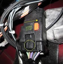 unplugging wiring harness when removing doors jeepforum com