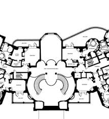 Large House Blueprints Big House Floors Plan Designs House Blueprint Floor Plan House
