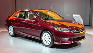 recalls on 2013 honda accord honda recalls 1 2 mn accord cars in us battery sensors that