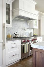 black and white kitchen backsplash white kitchen backsplash ideas pictures gallery of white kitchen