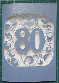 80th birthday card ideas u2013 gangcraft net