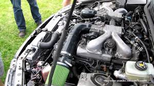 lexus altezza horsepower insane engine swap v12 1gz fe in a lexus is200 by groundspeed