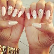prom nails nails pinterest prom nails prom and white