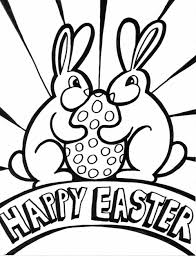 easter coloring page 2017 dr odd