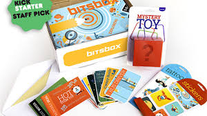 bitsbox monthly coding projects for kids by bitsbox u2014 kickstarter