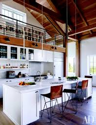 kitchen style briliant ideas for airy modern kitchen with gray