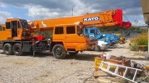 crane kato the best crane 2017