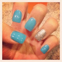 angel touch nails by katie nail salon in queen creek