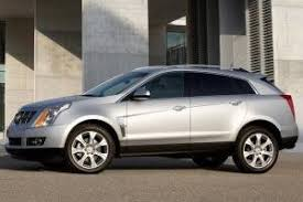2010 cadillac srx premium used 2010 cadillac srx for sale pricing features edmunds