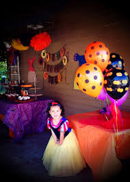 Kids Halloween Birthday Party Ideas by The Peruvian Mom Recipes Snow White Halloween Birthday Party