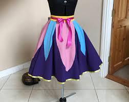 Potts Halloween Costume Belle Apron Etsy