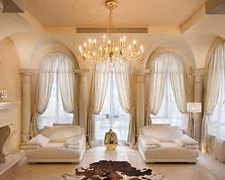 Curtains For Arch Window Arched Windows Curtains Houzz