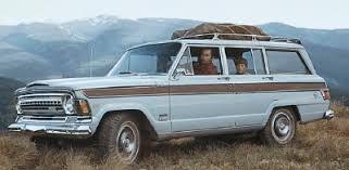 jeep grand wagoneer custom 1967 1977 jeep wagoneer howstuffworks