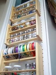 In Drawer Spice Racks Kitchen Drawer Spice Rack Organizer Home Design Ideas