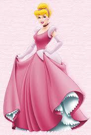 pink cinderella nyxvzla deviantart