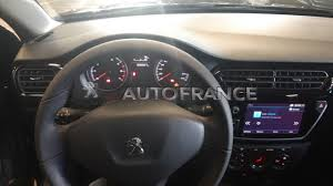 autofrance peugeot peugeot 301 allure plus 1 6 tiptronic 115 cv deautos com