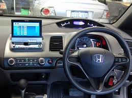 2009 Honda Civic Coupe Interior Car Info Review Specs Tuning And Modification Honda Civic Review