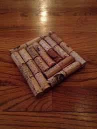 wine corks how to make a wine cork trivet snapguide