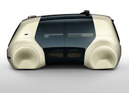 future cars brutish new lexus vw cedric the future car without steering wheel pedals and