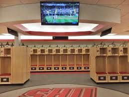 Locker Room Furniture 2013 Oregon Performance Center Football Locker Room U2013 Youtube