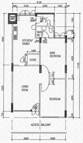 3 room flat floor plan floor plans for 498 jurong west street 41 s 640498 hdb details